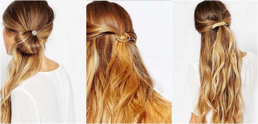 9 haarspangen haarschmuck kreis mond und dreieck zauberhafte modeblog lifestyleblog. Black Bedroom Furniture Sets. Home Design Ideas