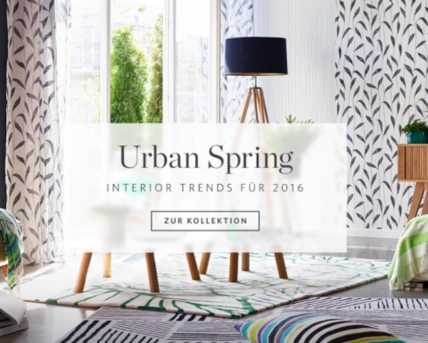 esprit urban spring